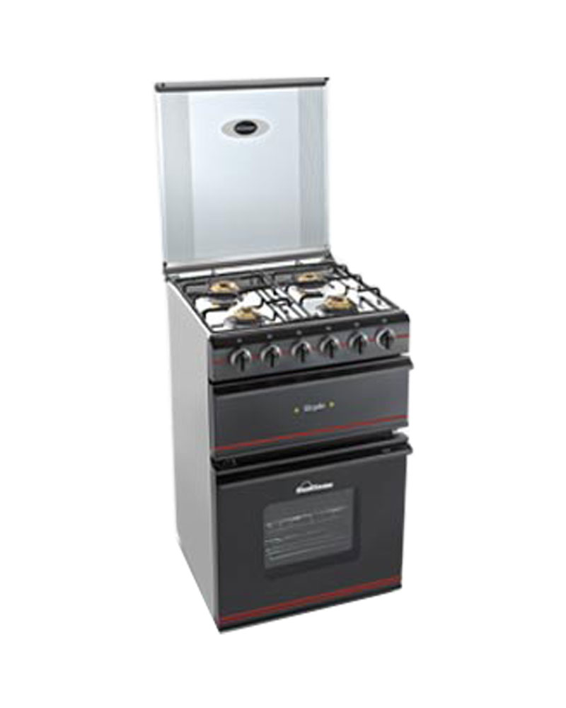 ... AI 4 Burner Cooktop-Grill & Oven Online - Best Price Chennai India