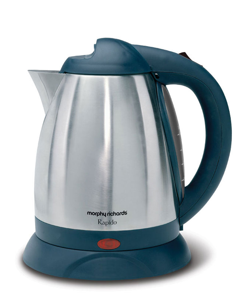 Morphy Richards India: Buy-MORPHY RICHARDS KETTLE RAPIDO-At Best Price In India