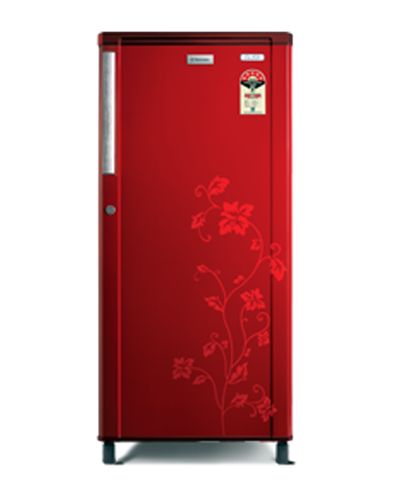 Buy Electrolux 5 Star 190 Litre Direct Cool Refrigerator
