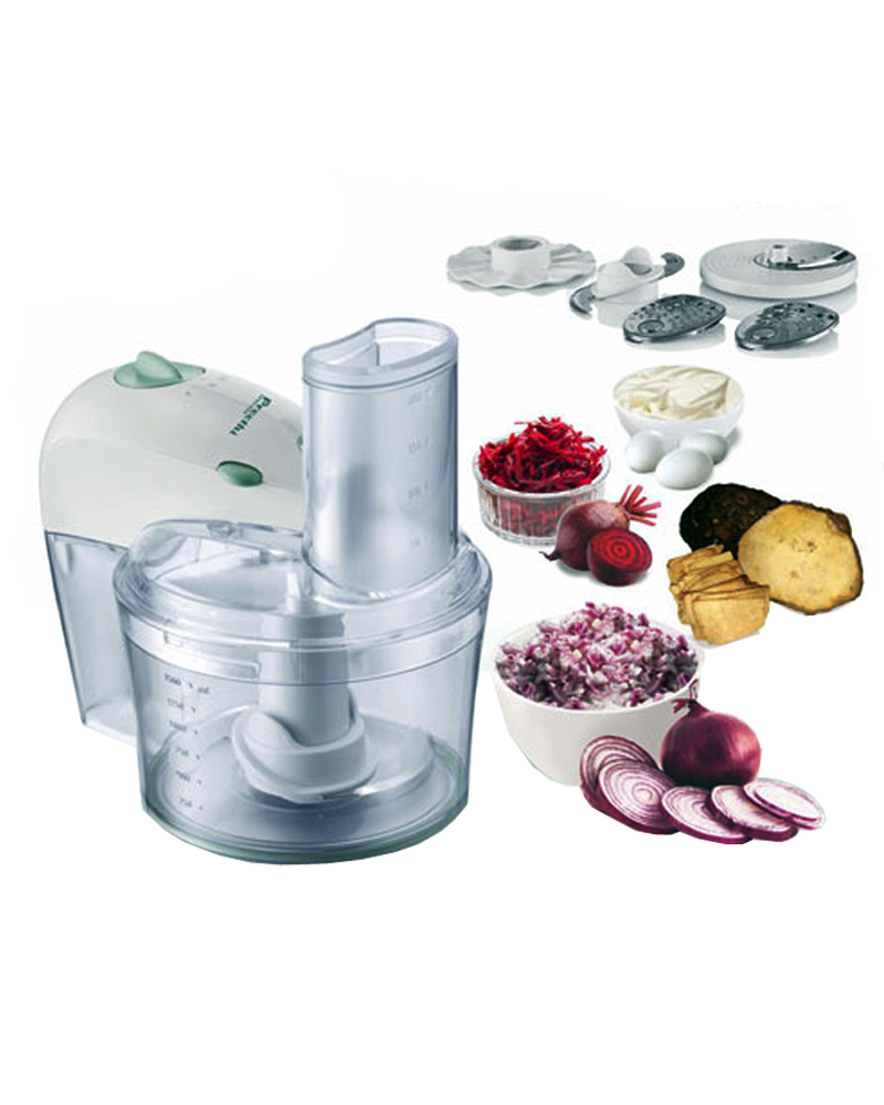 Cuisinart  Cup Food Processor For Indian Cooking