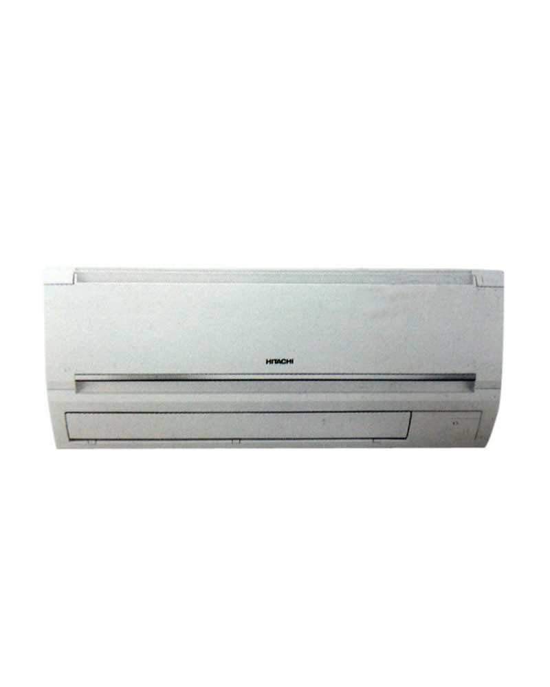 Hitachi Split AC 1 Ton RAU 512 HUDD KAMPA 5S (V00142) - Home & Decor ...