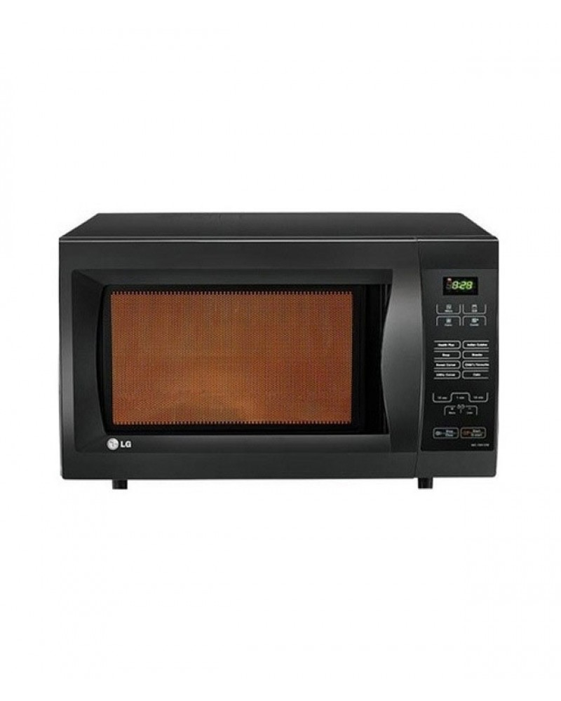 Lg Mc2841sps 28 Litres Convection Microwave Oven