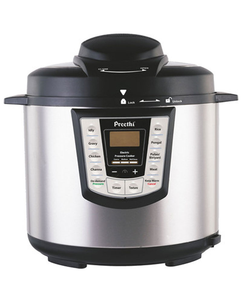 tower pressure cooker 6 litre