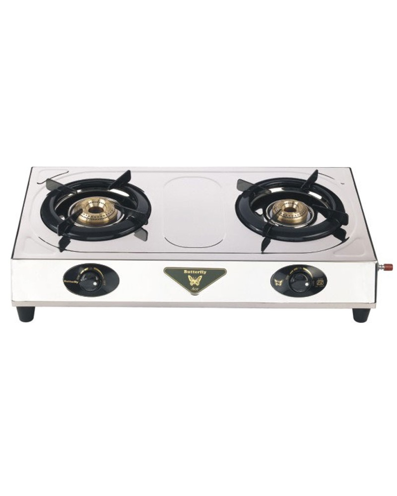Buy Butterfly 2 Burner Rhino Gas Stove Price India