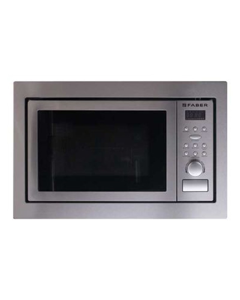 Microwave And Convection Oven Buy Faber Built In Convection Microwave Oven ...