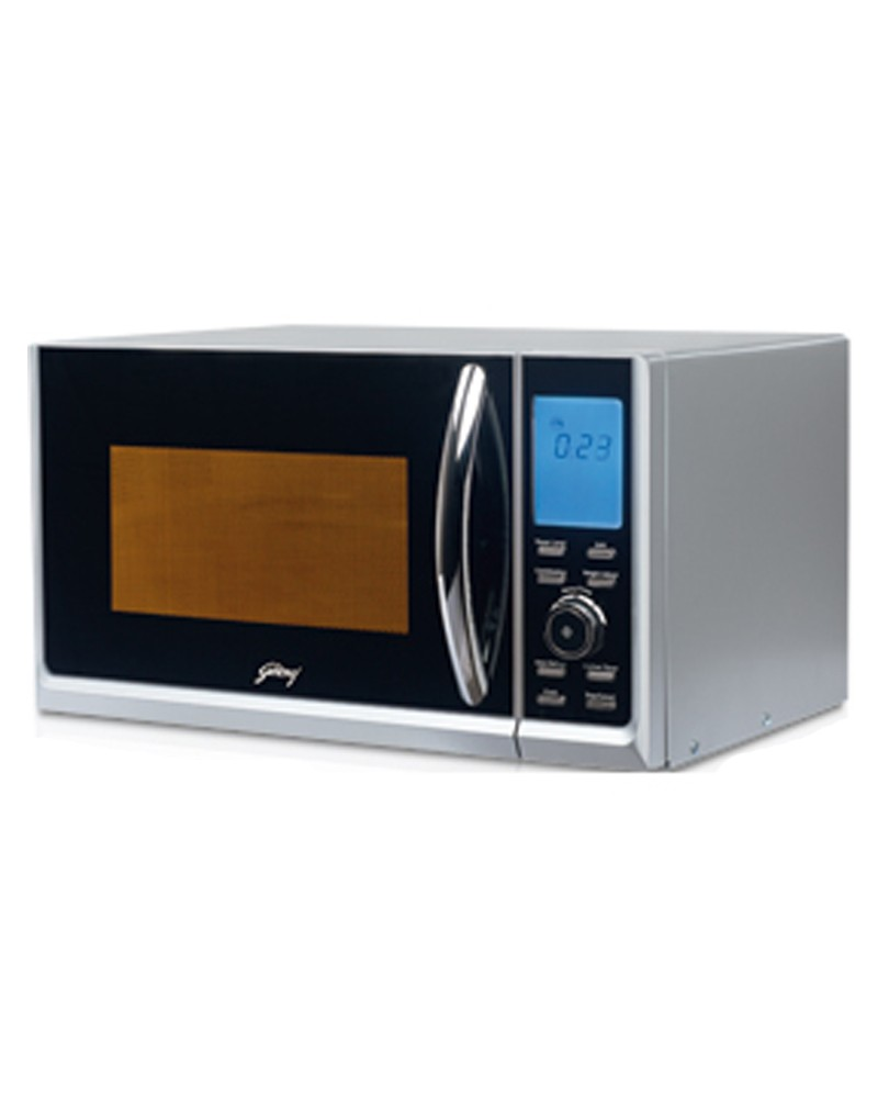 Rej 23l Convection Microwave Oven