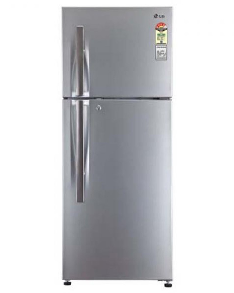 Buy Lg Frost Free 258 L Double Door Refrigerator Gl