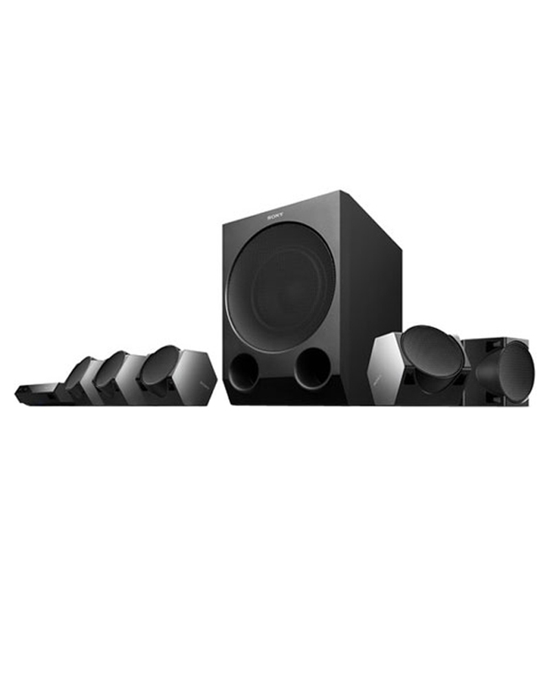 Buy Sony 5 1 Dth Home Theatre System 1000 W Rms Ht Iv300